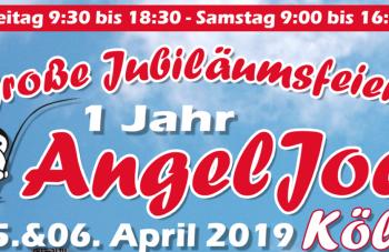 AngelJoe TV - Neues Video Online! Dicke Barsche mit dem Cheburashka Rig
