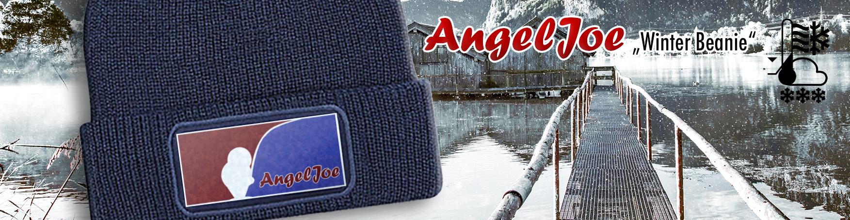 AngelJoe Winter Beanie Mütze Wollmüzte
