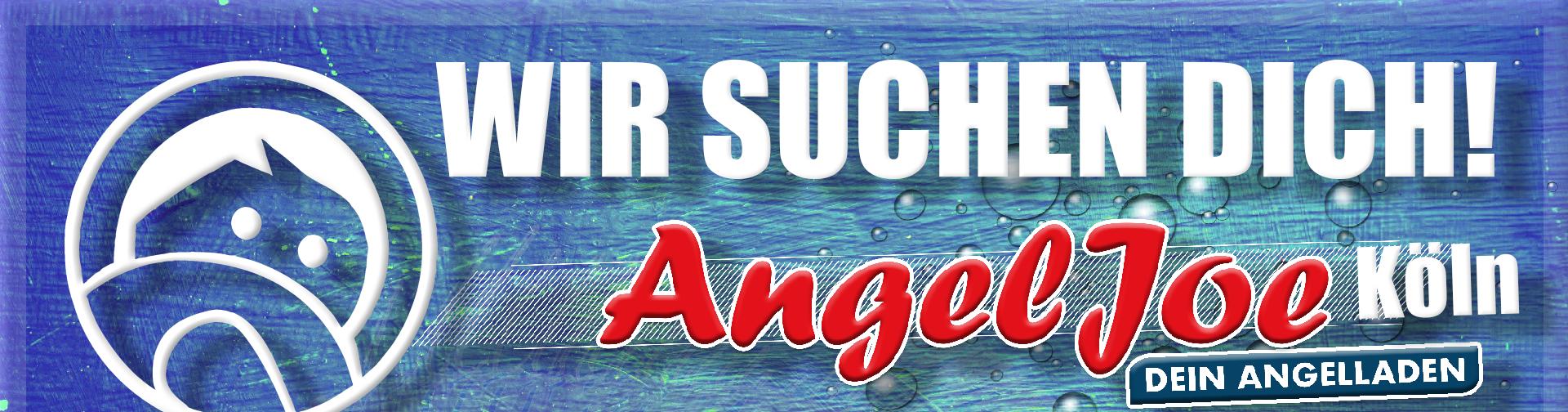 AngelJoe Köln sucht Verstärkung