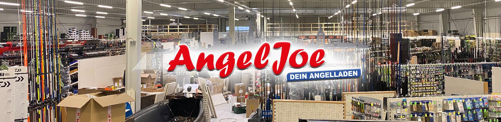 AngelJoe Rostock Neubau Umbau Eröffnung Facebook SEO