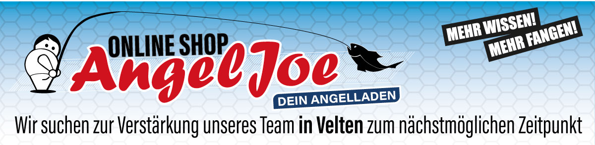AngelJoe Jobs Online-Shop, Velten