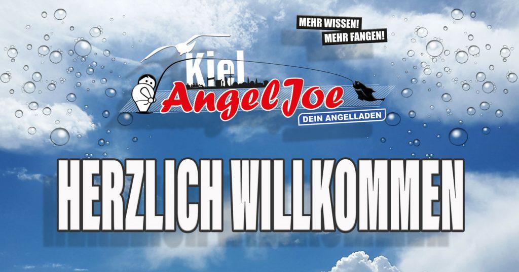 AngelJoe eroeffnet neue Filiale in Kiel