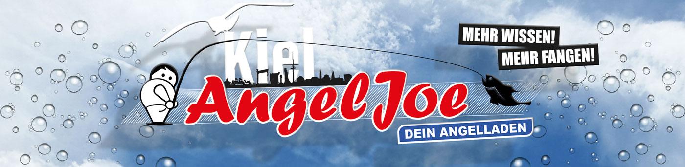 AngelJoe eröffnet neue Filiale in Kiel